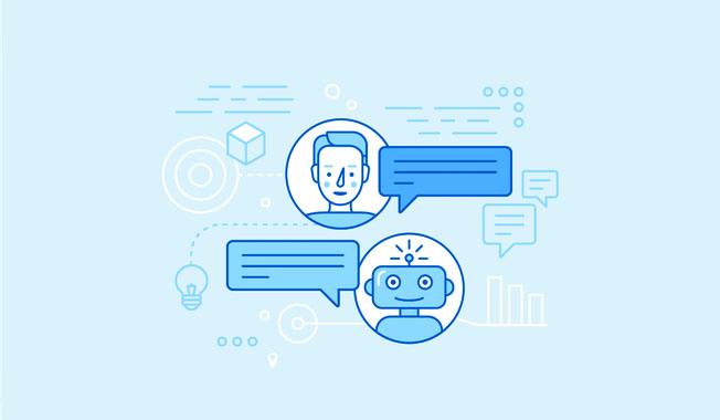 6 plataformas top para la construcción de chatbots | CambioDigital ...