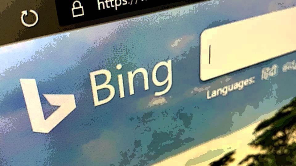 Microsoft antepone Bing a Chrome como buscador predeterminado – CambioDigital OnLine